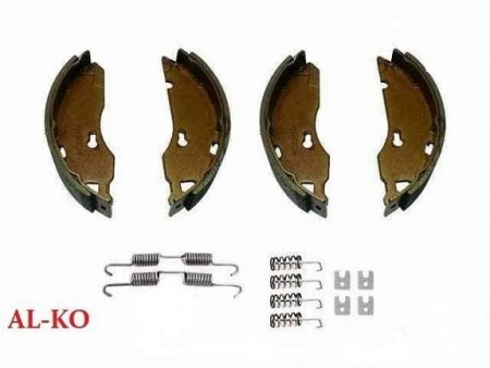 Brems 1635/1636/1636G/1637 (160x35)